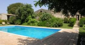 Villa Zottopera Ragusa
